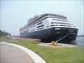 Image for Chiapas Cruise Ship Port  -  Puerto Chiapas, Chiapas, Mexico