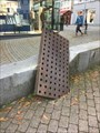 """Image for """"eingewachsene Zeit"""", Vegesack, Bremen, Germany"""