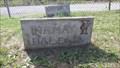 Image for Baldwin family members ~ Peters Cemetery ~ Fort Blackmore, Virginia