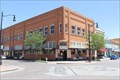 Image for The Elks Building -- Winslow Commercial Historic District -- Winslow AZ