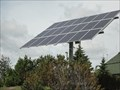 Image for Solar Collector - Hearst (Ontario) Canada