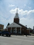 Image for Congregational Church - Lancaster, Wisconsin