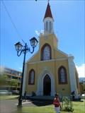 Image for La cathédrale Notre-Dame (Papeete)