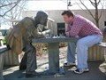Image for The Chess Player - Newark, OH