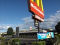 Image for McDonalds - WiFi Hotspot - Cooma, NSW, Australia