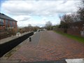 Image for Birmingham & Fazeley Canal – Aston Flight – Lock 3, Birmingham, UK