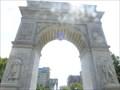 Image for Washington Square Arch - New York, NY