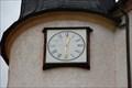 Image for Uhr kleiner Schlossturm - Colditz, Sachsen, Germany