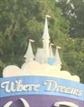 Image for Cinderella's Castle - Lake Buena Vista, FL