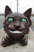 Image for The Cheshire Cat -  Llandudno, Conwy, Wales.