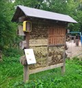 Image for Nisthilfen für Wildbienen in Gaulsheim, Rheinland-Pfalz, Germany
