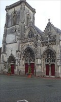 Image for Eglise Saint-Gilles - Abbeville, France