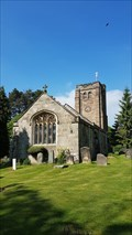 Image for St Peter & St Blaise - Somersal Herbert, Derbyshire