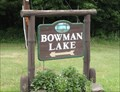 Image for Bowman Lake State Park - McDonough, NY