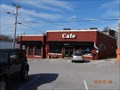 Image for Coffee Cafe-Manchester, TN