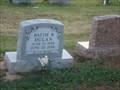 Image for 103 - Hattie B. Dulan - Trice Hill Cemetery - OKC, OK