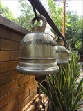 Image for Bells, Wat Phan On—Chiang Mai City, Thailand.