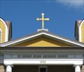 Image for 1932 - St. George's Greek Orthodox Church - Southbridge, Massachusetts