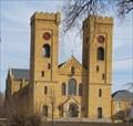 Image for St. John the Baptist -- Beloit KS