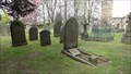 Image for Old Holy Trinity Church Cemetery – Wentworth, UK