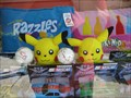 Image for Pikachus at Silley Sweet and Sours - Santa Clara, CA