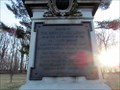 Image for Monument to the First New Jersey Brigade of the Continental Army - Valley Forge, PA