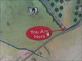 Image for You are here - Croft Quarry Nature Trail - Croft, Leicestershire