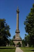 Image for BROCK MONUMENT (OG0783) - Queenston Heights, Ont.