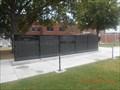 Image for Veterans Memorial Wall - Shawnee, OK