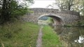 Image for Stone Bridge 24 On The Lancaster Canal - Newton-with-Clifton, UK