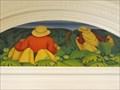 Image for Post office WPA murals - Santa Cruz, California