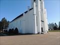 Image for Notre-Dame de Lourdes Church - Memramcook, NB