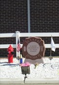 Image for Connellsville Township, Pennsylvania - Firefighters Memorial