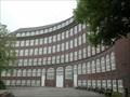 Image for Stadtteilschule Barmbek - 2. Weltkrieg - Hamburg, Deutschland