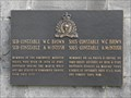 Image for Fort Dufferin Burial Site - RM Montcalm MB