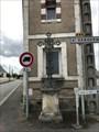 Image for Croix de la Route de Saint-Genouph (La Riche, Centre, France)
