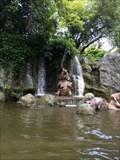 Image for Jungle Cruise Elephant Falls - Lake Buena Vista, FL
