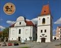 Image for No. 887, Mesto Mlada Vozice, CZ