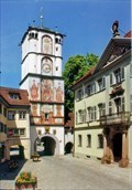 Image for Frauentor - 88239 Wangen, BW, Germany