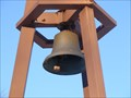 Image for Sts Peter and Paul Church Bell - Weyauwega, WI