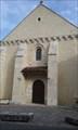 Image for Église Saint-Gervais-et-Saint-Protais - Civaux, France