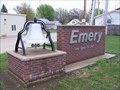 Image for Emery Fire Department Bell