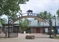 Image for Little Rock Zoo Entrance Arch