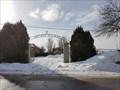 Image for Cimetière St-Elzéar - Laval, Qc