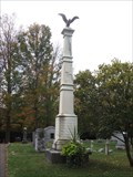 Image for Soldiers Monument - Oneonta, NY