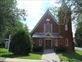 Image for St. Michael and All Angels Anglican Church - Maxville, Ontario, Canada