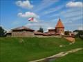 Image for Kaunas Castle - Kaunas, Lithuania
