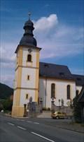Image for Katholische Pfarrkirche St. Leonhard/ Marktrodach/ Deutschland