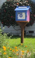 Image for Little Free Library # 8862 - Richmond, CA