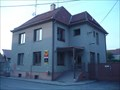 Image for Ceska posta 664 43 - Zelesice, Czech Republic
